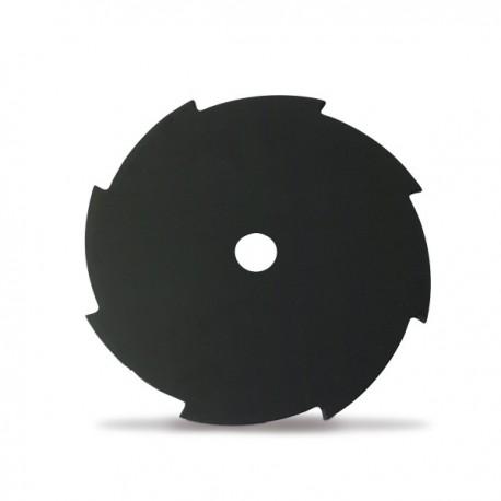Disco metálico HONDA para desbrozadora 8 Dientes
