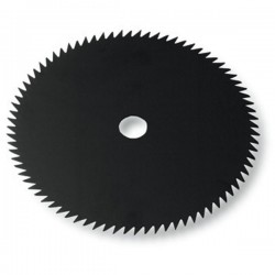 Sierra circular HONDA para desbrozadora 80 dientes