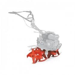 Fresa helicoidal para motoazada HONDA