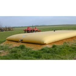 Cisterna flexible para agua HPV-9 25000 L