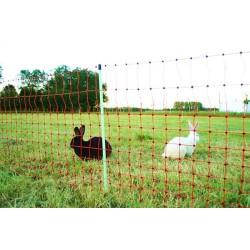 Malla para conejos