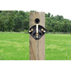 Interruptor para cercas eléctricas