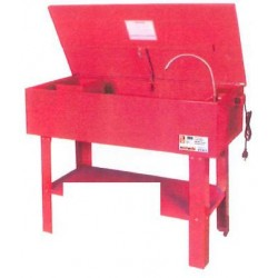 Limpiador de piezas 150L CAT340