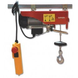 Polipasto de cable PCC-300/600