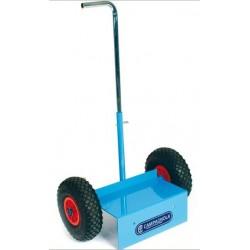 Trolley portabatería para ALICE EASY CAMPAGNOLA