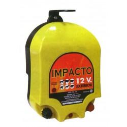 Pastor mixto IMPACTO 12V BATERIA EXTERIOR