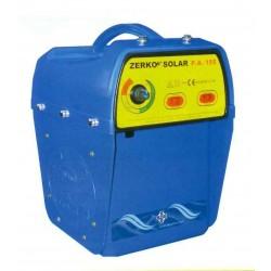 Pastor eléctrico 12V Solar