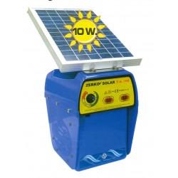 Pastor eléctrico 12V Panel Solar
