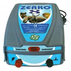 Pastor eléctrico ZERKO-RED 8J