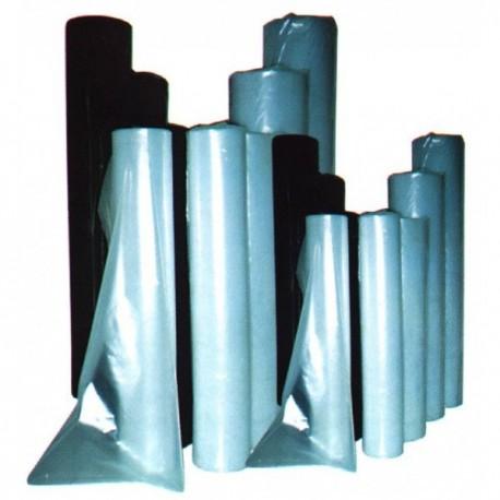 Plástico transparente G600 R/69Kg 4m ancho