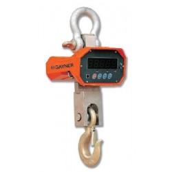 Gancho pesador GAYNER GPE-1,0