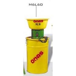 Molino para cereales M6L60