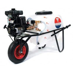 Carretilla de pulverización 100-1R-YC235R