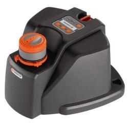 Aspersor para superficies asimétricas AquaContour automatic Comfort Gardena