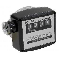 Contador mecánico para gasóleo K-44
