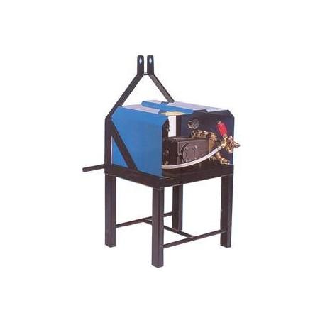 Hidrolimpiadora industrial tractor agua fría AFT 200/21