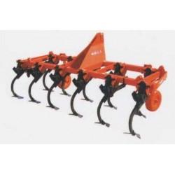 Cultivador muelles CG85 7 brazos
