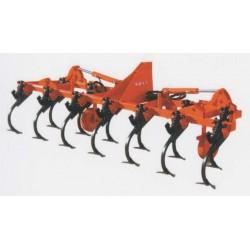 Cultivador muelles CG85 9-17 brazos