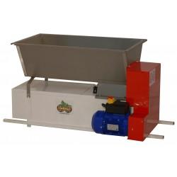 Estrujadora-Despalilladora de uva MASTER Motor Semi-Inox