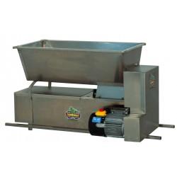 Estrujadora-Despalilladora de uva MASTER Motor Inox