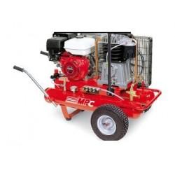 Compresor serie Honda AUTOMAT 130 13HP