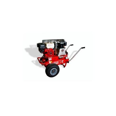 Compresor gasolina AUTOMAT 65 ECO 6,5HP
