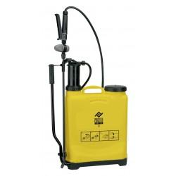 Pulverizador de espalda presión retenida 12L