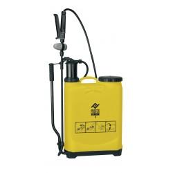 Pulverizador de espalda presión retenida 16L
