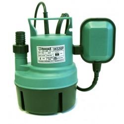 Electrobomba sumergible aguas limpias HIDROBEX XKS 250P