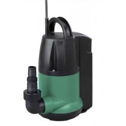 Electrobomba sumergible aguas limpias HIDROBEX EQS 550
