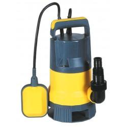 Electrobomba sumergible aguas sucias HIDROBEX WB 400