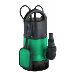 Electrobomba sumergible aguas sucias HIDROBEX WB 750