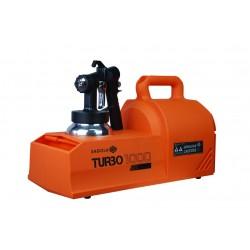Equipo turbina HVLP autónomo profesional SAGOLA TURBO 1000 alum.