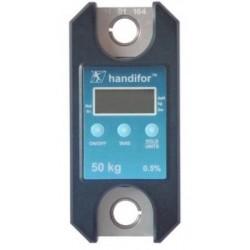 Mini báscula electrónica TRACTEL HANDYFOR 20