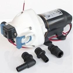 Bomba autoaspirante de membrana AF-2220