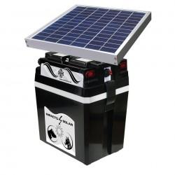 Pastor eléctrico IMPACTO SOLAR 12V