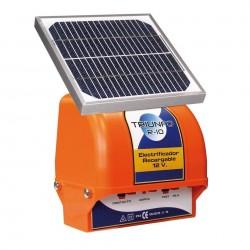 Kit Pastor eléctrico PASTORCAN Solar