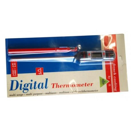 Termómetro digital -50 a +150