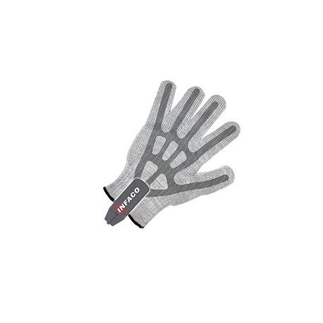 Guante Electrocoup para zurdos Talla 7 - Talla 11