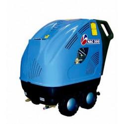 Hidrolimpiadora industrial eléctrica agua caliente NAC 150/14 TF