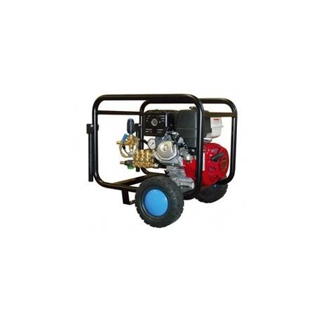 Hidrolimpiadora industrial gasolina agua fría AFG 200/15 R