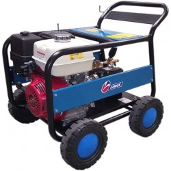 Hidrolimpiadora industrial gasolina agua fría AFG 170/13 R