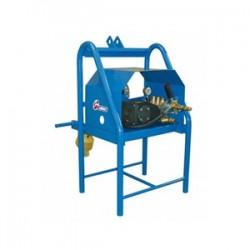 Hidrolimpiadora industrial tractor agua fría AFT 200/15