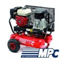 Motocompresor autonomo AUTOMAT-55 EUROMAQUINAS