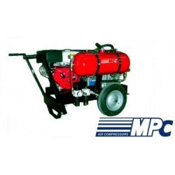Motocompresor autonomo AUTOMAT-130