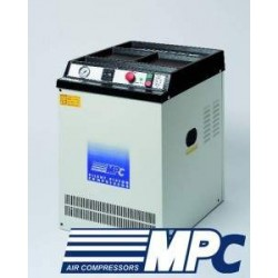 Compresor de pistón insonorizado SIL-5,5