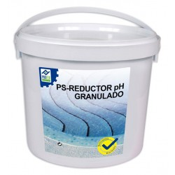 Reductor PH Granulado