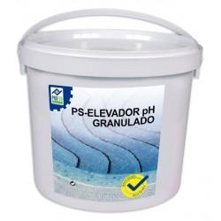 Elevador pH Profer granulado 6kg