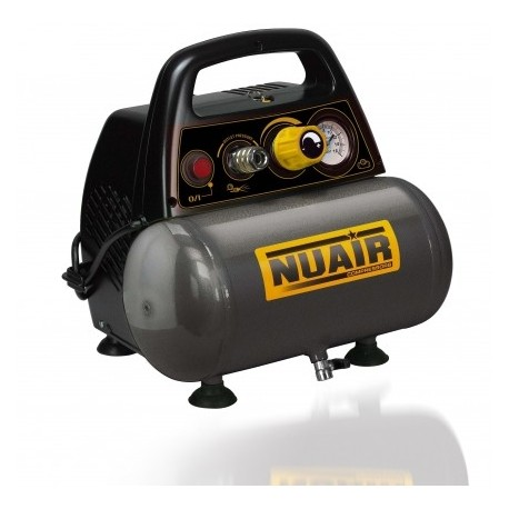 Compresor eléctrico Nuair New Vento