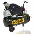 Compresor eléctrico Nuair FC2/24